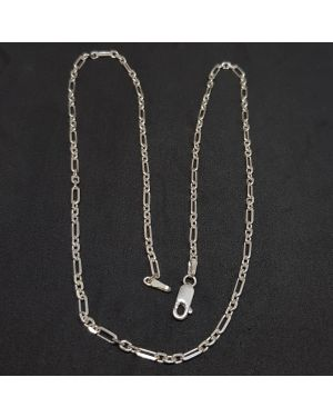 SILVER FASIONABLE CHAIN