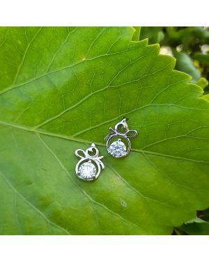 Silver Designer Stone Tops